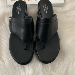 Cole Haan Shoes - Cole Haan Cecily Grand Thong Sandal NWOT